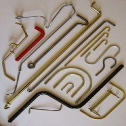Custom Wire Form