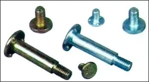 Projection Weld Bolts And Screws