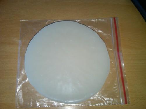 Scard Brand Semi Refined Paraffin Wax
