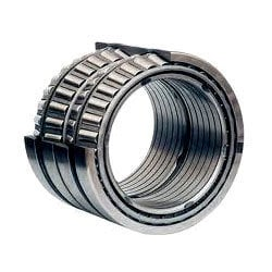 Cylindrical Roller Bearing Rings
