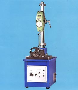 Electrical Tension Tester