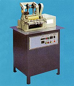 Micro Computer Belt Cutting Machine