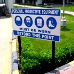 Reflective Signs