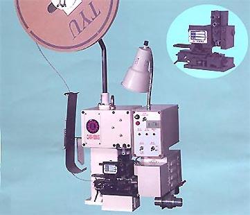 Semi-Auto Crimping Machine (Caw-1800g)