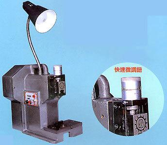 Semi-Auto Crimping Machine (Caw-950se)