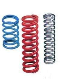Industrial Helical Coil Springs