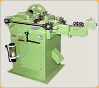 Heavy Duty Panel Pin Making Machine