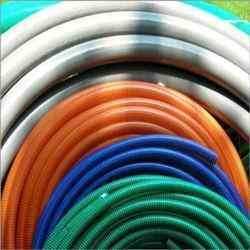 PVC Flexible Hoses
