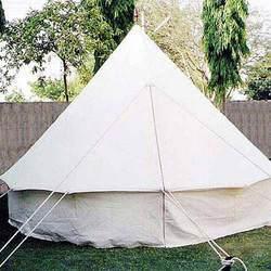 Sahara Canvas Camping Tents