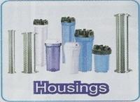 Filter Housings