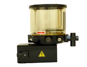 Grease Electric Lubricator