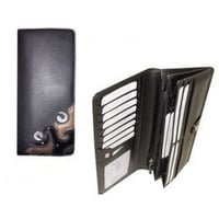 Soft Leather Ladies Wallet