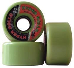 Hyper Rollo Wheels