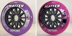 Matter Defcon Inline Wheels