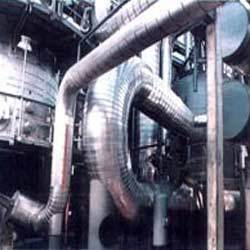 Duct Fabrication/Erection Service