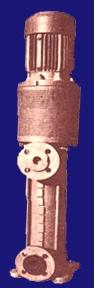 VHP Types Pumps in   Palghar East