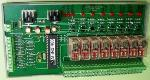 Incinerator Sequencer Controller Pcb