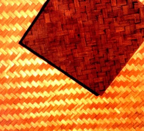 Bamboo Mat Boards