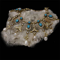 Exporter of Antique Jewelry from Mumbai by Dagmar India