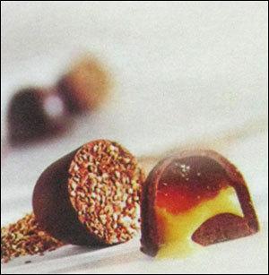 Couverture Chocolates