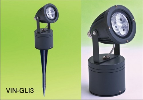 Designer Led Garden Lights In Mumbai Maharashtra Vin
