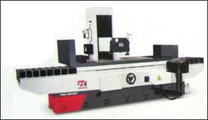 Centerless And Cylindrical Grinder