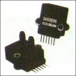 Precision Compensated Low Pressure Sensors