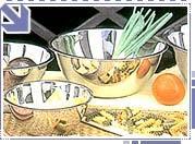 Deep Mixing Bowls