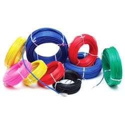 Flexible And Hook-Up Wires