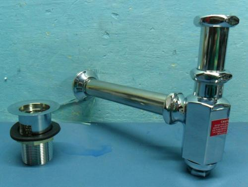 Waste Couplings And Bottle Traps