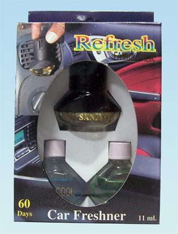 Car Freshener Combo Packs