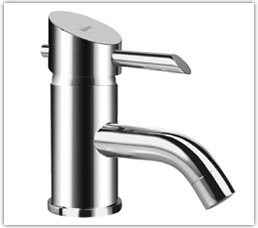 Single Lever Basin Mixer Without Puw With 450 Mm Ss Flexible Hose
