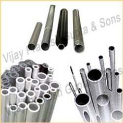 Aluminium Alloy Tubes And Pipes