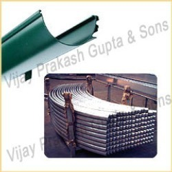 Aluminium Architectural Sections And Profiles