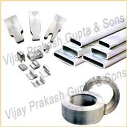 Aluminium Refrigeration Tubes And Profiles