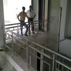 Balcony Railing at Best Price in Noida, Uttar Pradesh ...