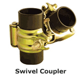 Scaffolding Swivel Couplers