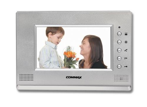 Commax Colour Video Door Phone CDV 70 Am/71AM