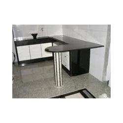 Kitchen Granite Platform