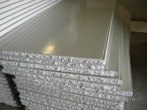 PU Panels Insulated