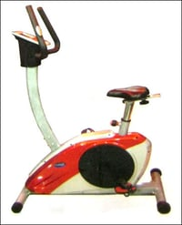 Upright Cycle