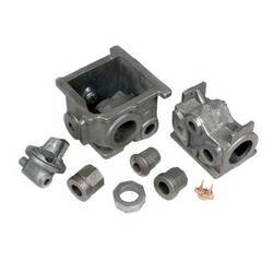 Ductile And Cast Iron Castings For Petrol Pump