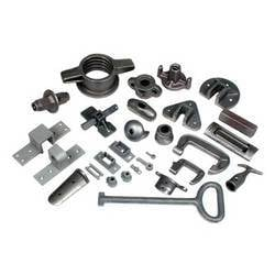 Investment And Grey Iron Castings
