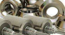 Mill Rolls For Steel Re-Rolling And Pipe & Tube Mills