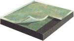 Creation & Art Line Mineral Vinyl Tiles