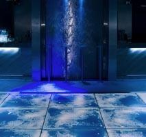 Designer Liquid Tiles