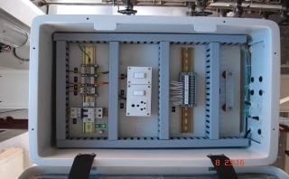 Manufacturer of Electrical Enclosures from Puducherry by
