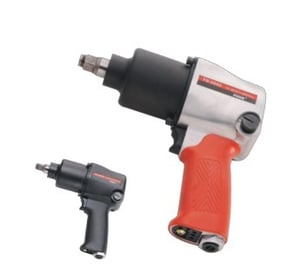 """1/2""""Heavy Duty Air Impact Wrench(Twin Hammer)"""