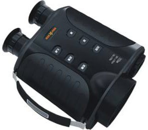 Portable Security Thermal Camera