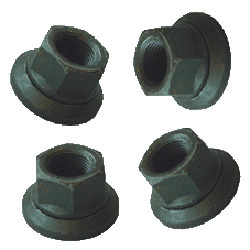 Revolving Washer Nuts